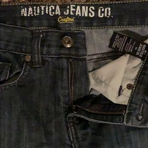 Nautica Bottoms - | Nautica Youth Jeans | Like New | Size 10 |